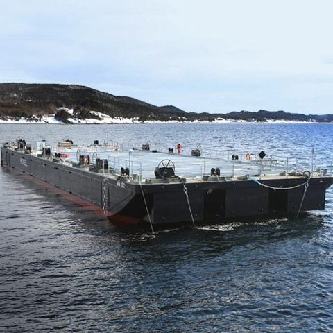 Image of MM 180 Barge Mckeil Marine