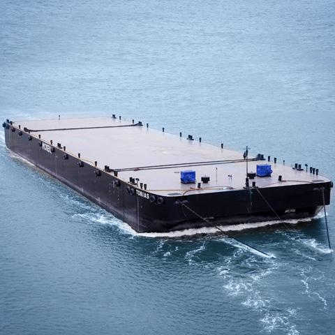 Image of Tobias Barge Mckeil Marine