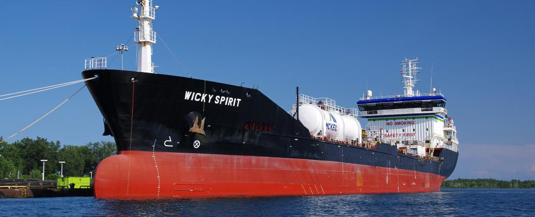 Wicky Spirit Photo